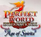 Perfect World International: The Age of Spirits