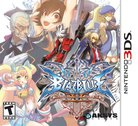 BlazBlue: Continuum Shift II