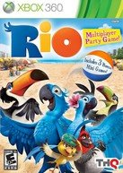 Rio: The Game