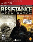 Resistance Dual Pack