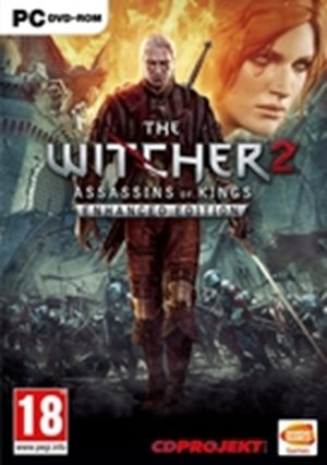 The Witcher 2: Assassins of Kings — Enhanced Edition