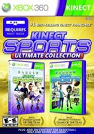Kinect Sports: Ultimate Collection