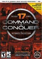 Command & Conquer Ultimate Collection