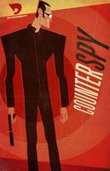 Rage Against the Doomsday Clock: Counterspy