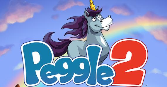 Análise de Peggle 2 | Voxel
