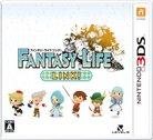 Fantasy Life Link