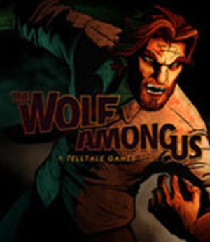 The Wolf Among Us — Episode One: Faith
