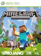 Minecraft [Xbox 360 Edition]