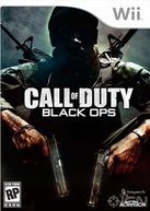 Call of Duty: Black Ops [Wii]