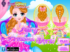Fairy Princess World