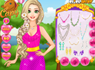 Princess Doll Outfit