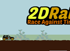 2D Rally Race Against Time