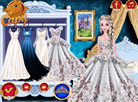 Debutante Fairytale Princesses