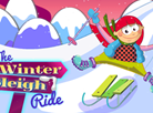 The Winter Sleigh Ride