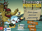 Zombudoy 3 - Pirates