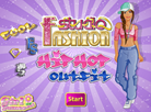 Fashion Studio - Hip Hop Outfit