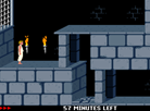 Prince of Persia MS-DOS