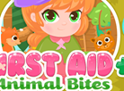 First Aid - Animal Bites