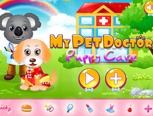 My Pet Doctor – Puppy Care