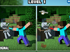 Minecraft with Differences