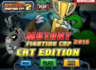 Mutant Fighting Cup 2016 - Cat Edition