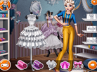 Princess Dress Designer