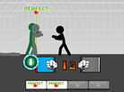 Stickman Fighter - Epic Battles