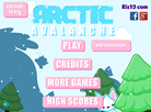 Artic Avalanche