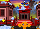 Monkey Go Happy - Ninjas 3