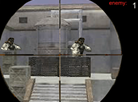Crossing Fire King of Sniper