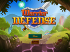 Warrior Defense