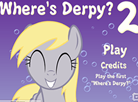 Where's Derpy? 2