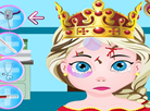 Princess Head Surgery