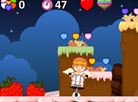 Cupid on Pogo