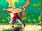 Dragon Ball - Fierce Fighting v2.3