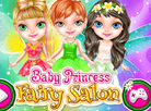 Baby Fairy Salon