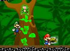 Mario Jungle Escape 2