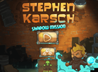 Stephen Karsch: Shadow Mission