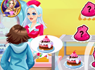 Crystal's Sweets Shop