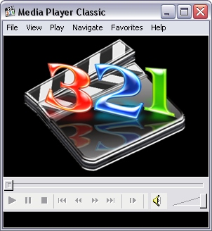 Media Player Classic for Windows 2000/XP - Imagem 1 do software