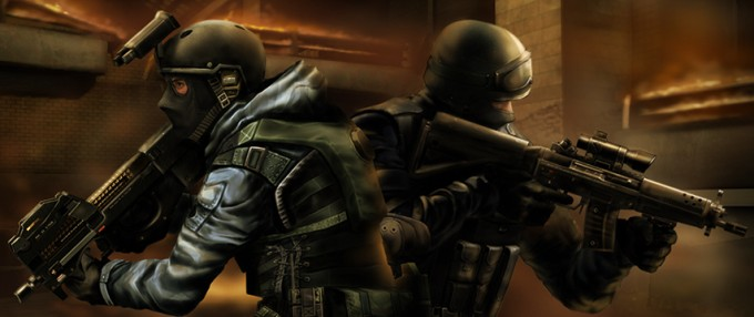 Uma alternativa gratuita ao Counter-Strike.