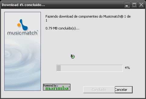 Como instalar o MusicMatch Jukebox (português) - TecMundo