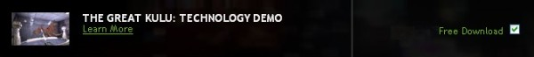 The Great Kulu - Technology DEMO