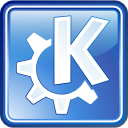 Logo do KDE