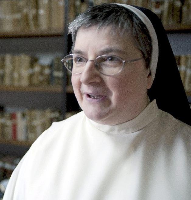 Irmã María Jesús Galán
