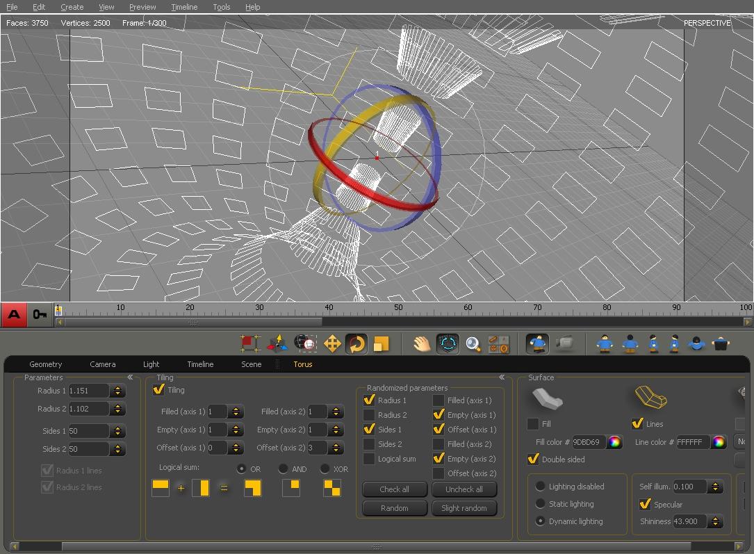 Esquimo - Imagem 1 do software