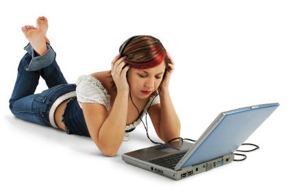 Provavelmente ninguém está tão interessado assim na música que toca no seu blog