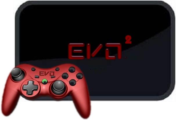 EVO 2.