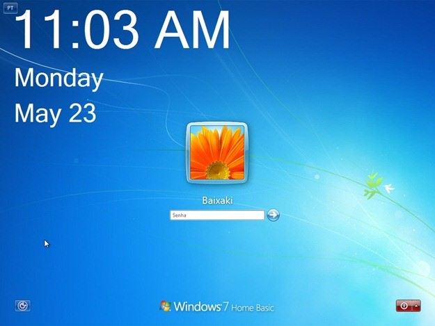 8 Clock and Date for Windows 7