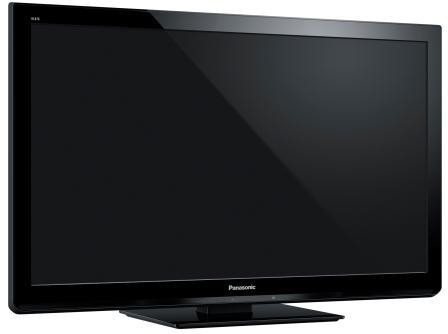 Panasonic lança primeiros modelos LCD da linha Viera 2011 - TecMundo